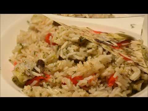 recette-cookeo-riz-aux-3-légumes
