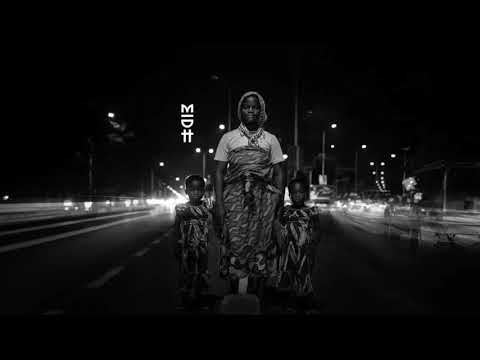 Mezomo - NeoAfricanism