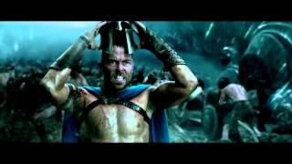 300 спартанцев: Расцвет империи / 300 Rise of an Empire (русский перевод)