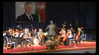 Repeat youtube video Naxcivan Musiqi Kolleci Tofiq Q  VALS