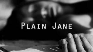 Plain Jane Book Trailer