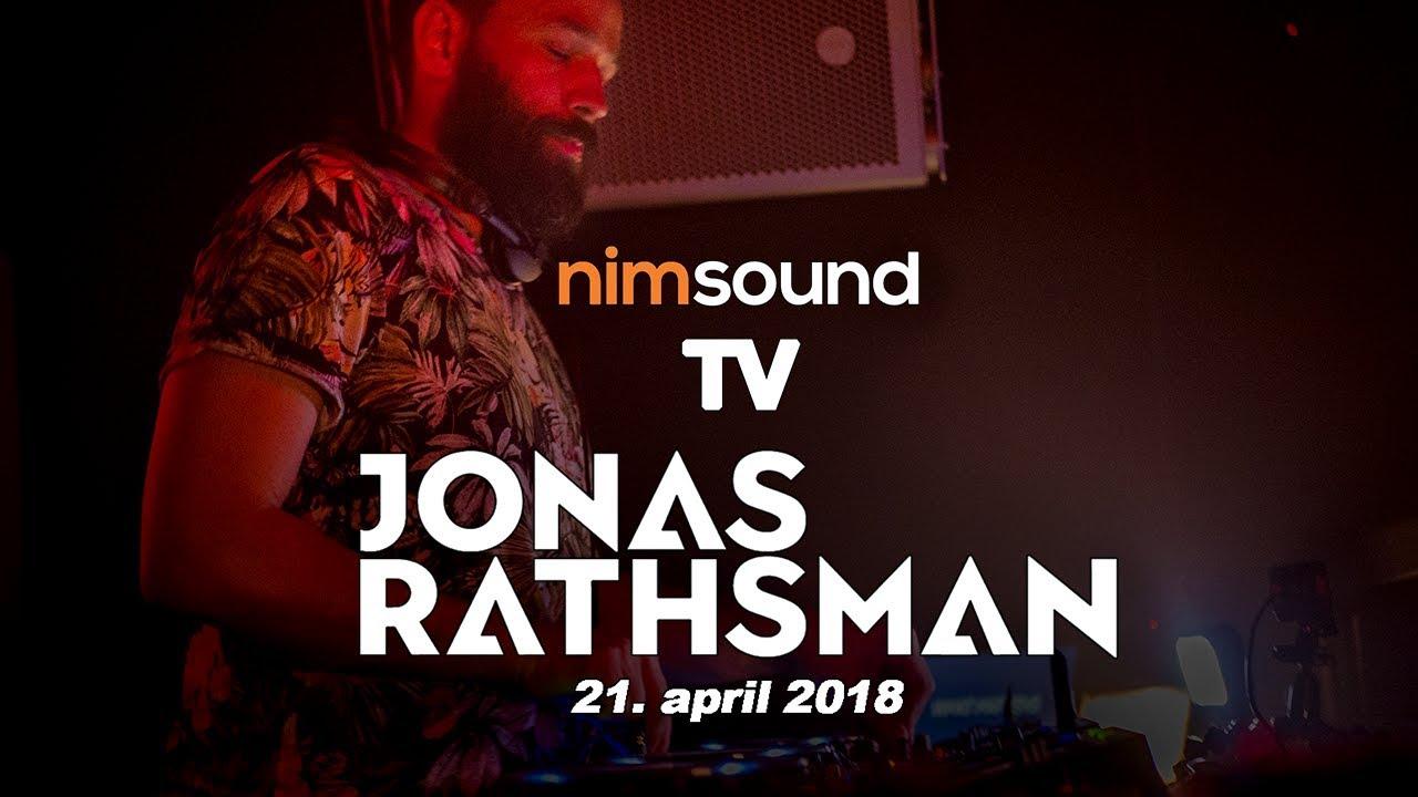 Download Nim Sound TV / Jonas Rathsman Live Dj Set @ Culture Box (21. April 2018)(HOUSE & TECHNO MUSIC)