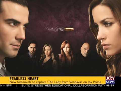 Download Fearless Heart - AM Show on Joy News (28-10-16)