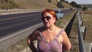 Автотуризм из Сочи в Бишкек 02.09. 2016. Фильм 1_ HD 720 p