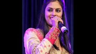 Solah Baras Ki : LaxmikantPyarelal nite Conducted  by Shri Pyarelalji sung by Sarrika Singh Live