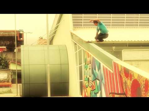 Savana Skate Shop - Trailer Team DvD