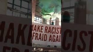 ZSK—Make Racists Afraid Again!