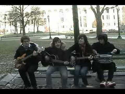 "Jet Lag Gemini ""Run This City"" in Albany"
