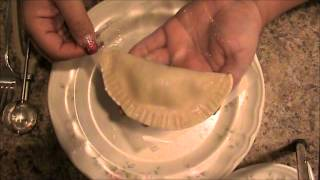Empanadas step by step. Thumbnail