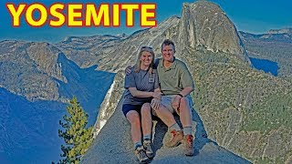 "Yosemite National Park - 5 ""Newbie"" Tips!"