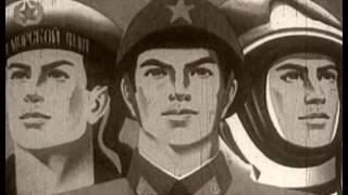 СССР и Россия против НАТО. Ударная сила. 048 выпуск. Утиная охота.