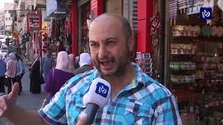 """""""رؤيا"""" ترصد واقع السلامة المرورية أمام المدارس - (31-8-2019)"""