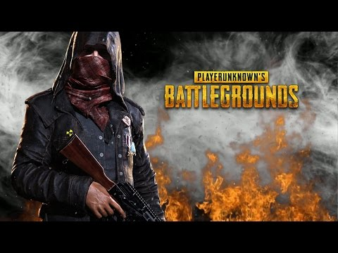 #117 - BATTLEGROUNDS VietNam Gamer