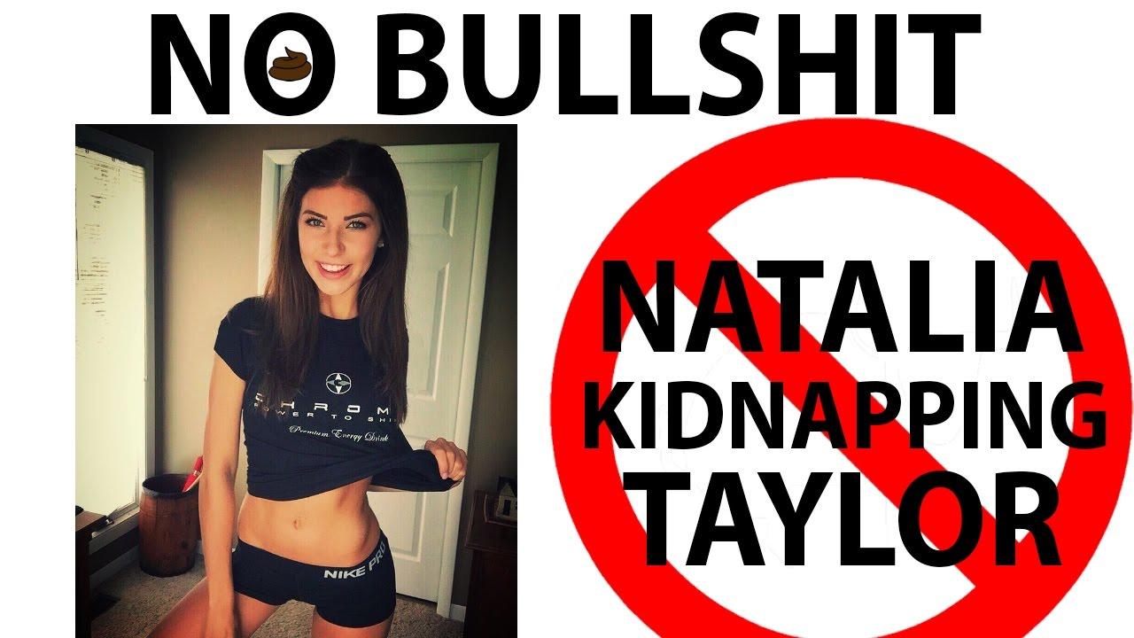 Natalia Taylor Nude Photos 68