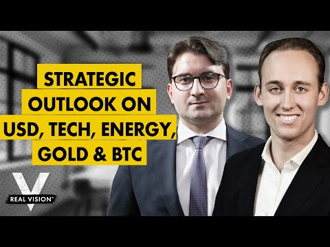 Teddy Vallee on the Dollar, Hard Assets, and the Real Rate Rotation (w/ Jack Farley)