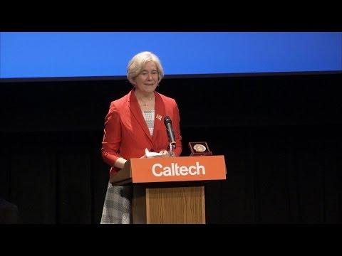2016 Distinguished Alumnus  Ellen D. Williams  5212016