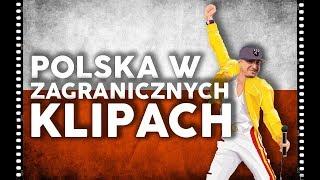 Polska w zagranicznych teledyskach [Wujek Samo Zło]