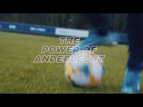 The Power of Anderlecht