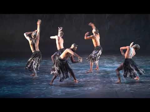 Bangarra Dance Theatre - Spirit: a retrospective 2021