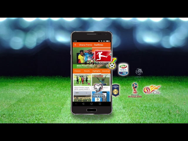 How to Stream the World Cup on the Go With Your Smartphone