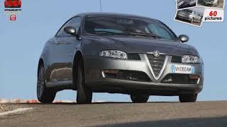 Alfa Romeo GT ( 2003 ) (musical slideshow)