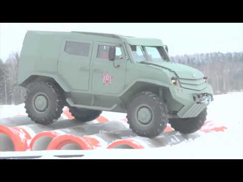Toros 4x4 armoured vehicle personnel carrier UAMZ Group Russia Russian Defense industry military equ