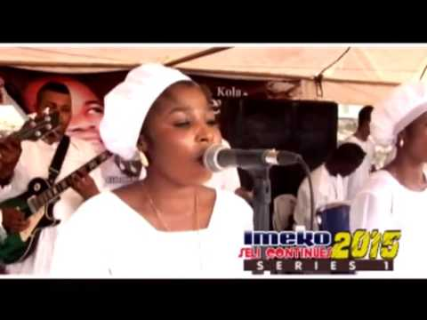 AROLE BABA ARA IMEKO 2015 EDITED VIDEO VERSION GO FOR YOUR 2 IN 1 VIDEO CD 2