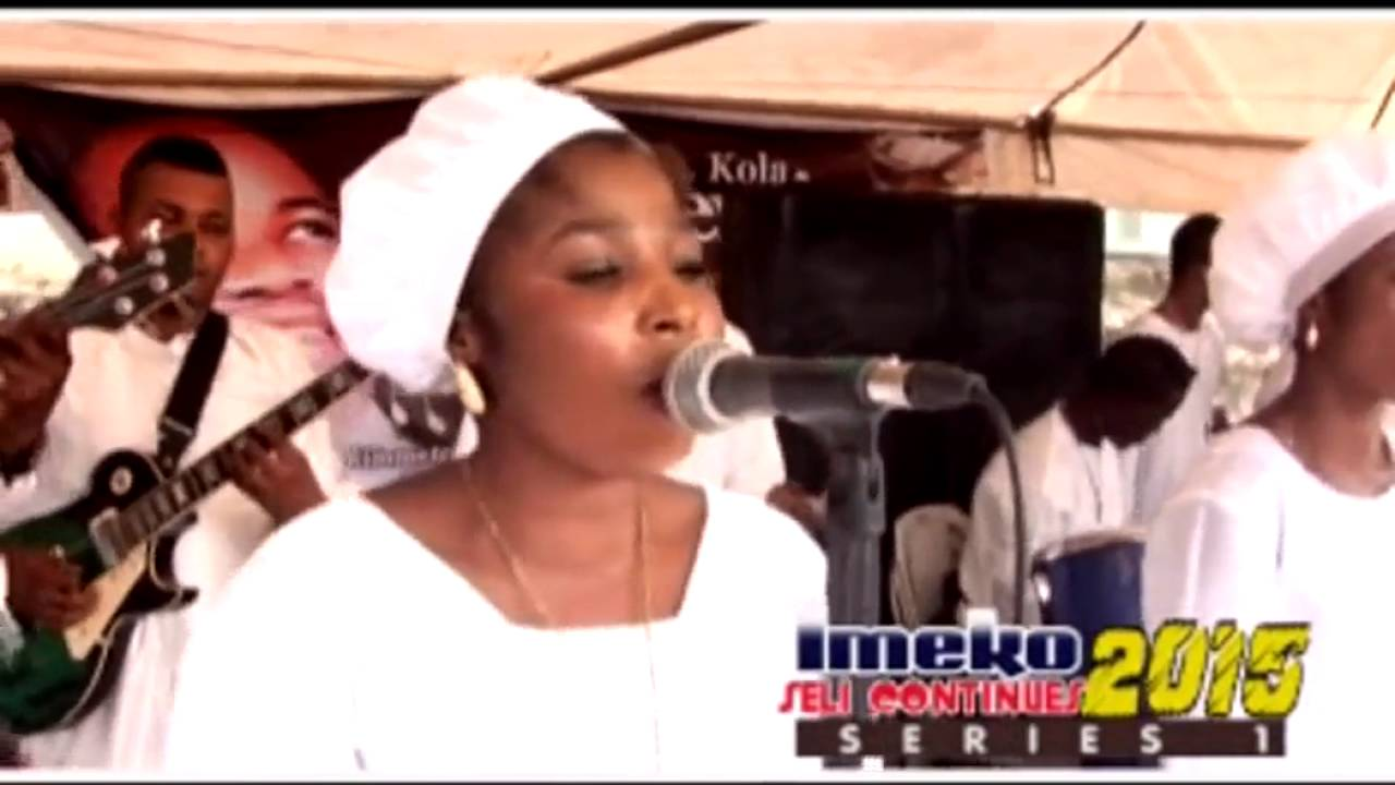 Download AROLE BABA ARA IMEKO 2015 EDITED VIDEO VERSION GO FOR YOUR 2 IN 1 VIDEO CD 2