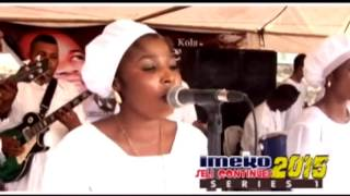 Download Video AROLE BABA ARA IMEKO 2015 EDITED VIDEO VERSION GO FOR YOUR 2 IN 1 VIDEO CD 2 MP3 3GP MP4