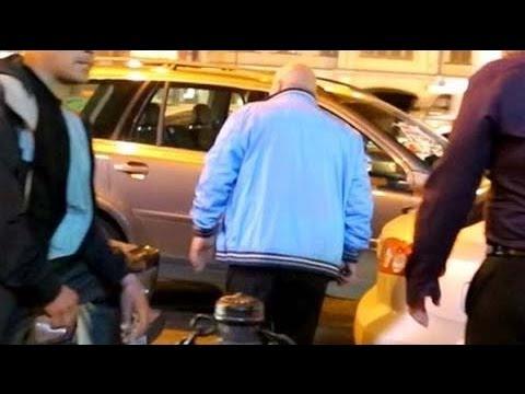 Stop a Douchebag SPB - An Ordinary Man