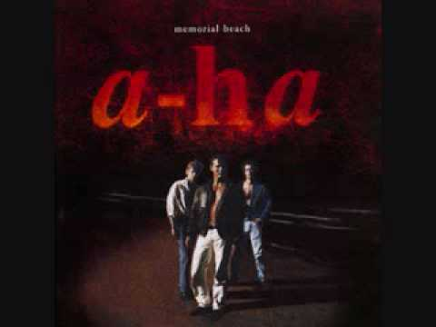 A-HA - Lamb To The Slaughter