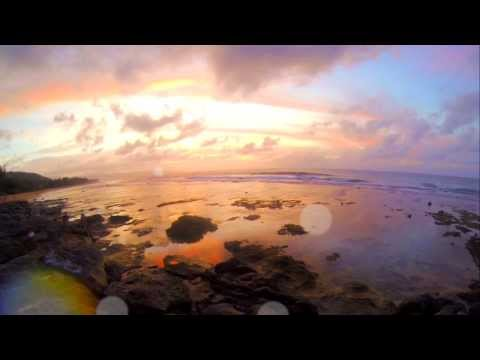 OAHU - Hawaii (GOPRO HD)
