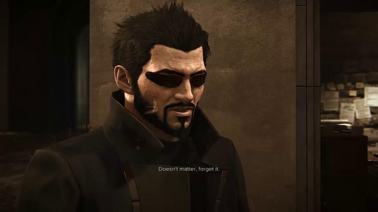 Tips For Playing Deus Ex: Mankind Divided - Kotaku