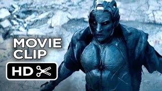 Thor: The Dark World Movie CLIP - Battle Between Realms (2013) - Marvel Movie HD