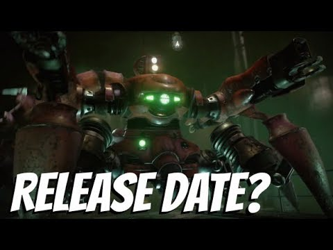 We May Be Getting a Release Date for Final Fantasy 7 Remake VERY SOON! (FF7)
