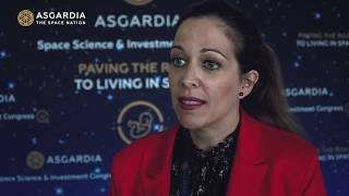 Asgardia's first Space Science & Investment Congress. 14.10.2019 (15)