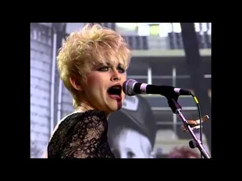 Lorrie Morgan - Except for Monday