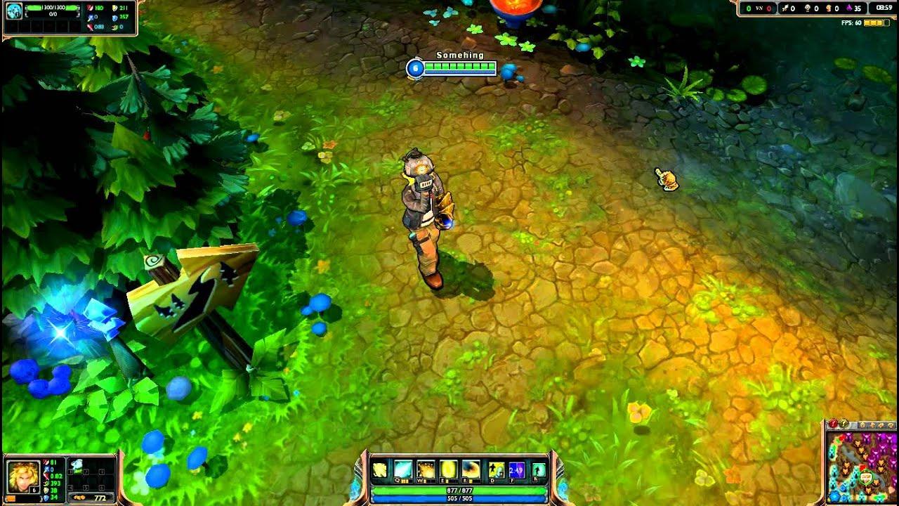 League of Legends- Skin Spotlight Explorer Ezreal - YouTube