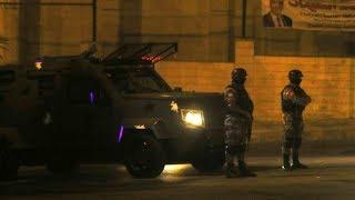 Two die in shooting at Israeli embassy in Jordan