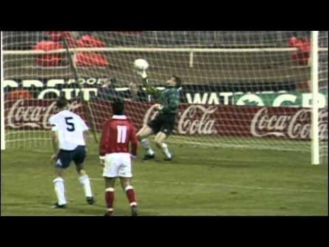 England Player Profile - Stuart Pearce