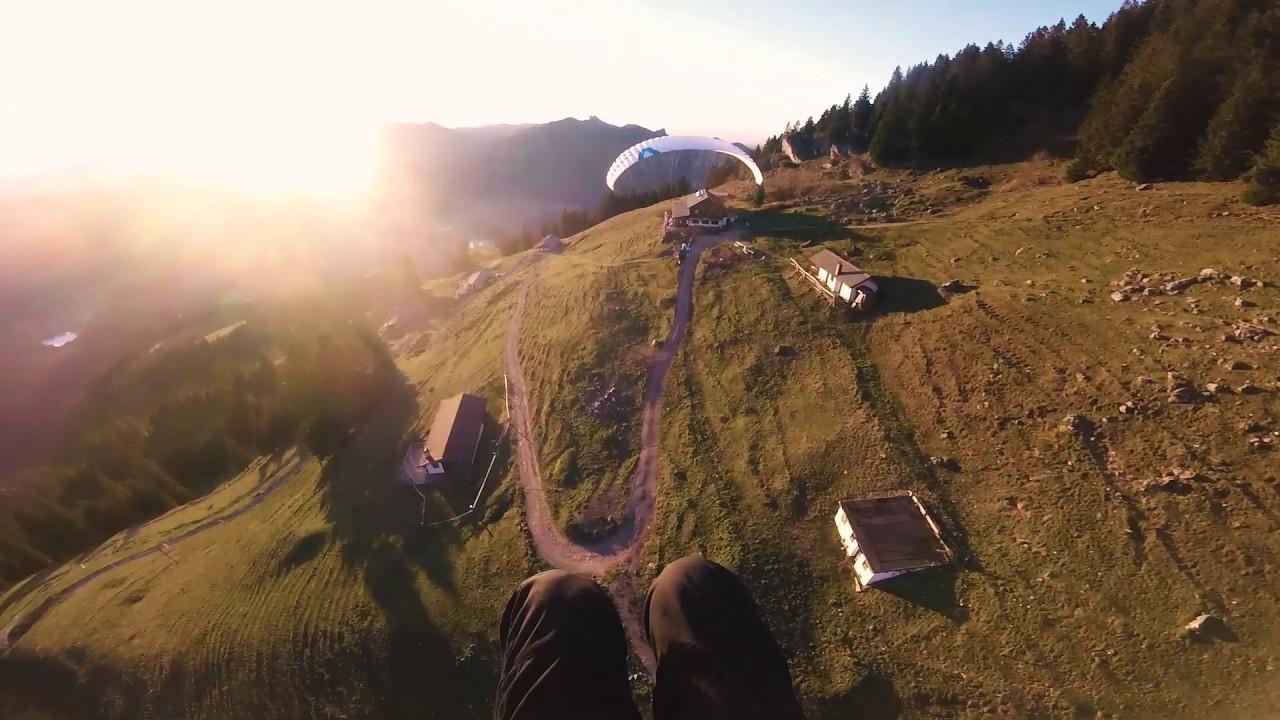 skywalk paragliders - HOME LOVE | TONKA2 #wearehikeandfly