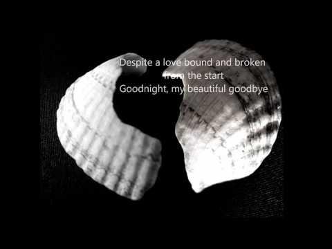 Beautiful Goodbye - Josh Kelley (lyrics).wmv