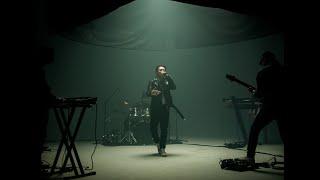 ØZI -【THE PEDESTAL Ch.1: The Free Fall | 樂園的基石 第ㄧ章: 自由下墜 】[LIVE SESSION]