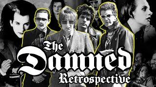 The Damned Retrospective