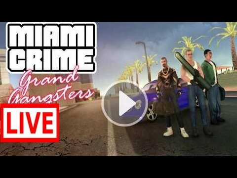 Miami Crime: Grand Gangsters (by BMG IT corp) / Android Gameplay HD #ALC