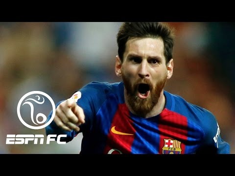 Is Lionel Messi The Best To Play The Game? | ESPN FC