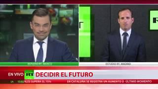 El Partido Socialista Obrero Español de Pedro Sánchez gana las elecciones con 123 escaños