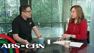 Hot Copy on Headstart Senatorial Candidate Bam Aquino