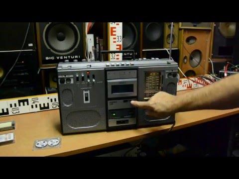 STERACORD SKR 501 Stern-Radio Berlin