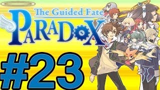 The Guided Fate Paradox - Part 23 - Man hater (English) (Walkthrough)